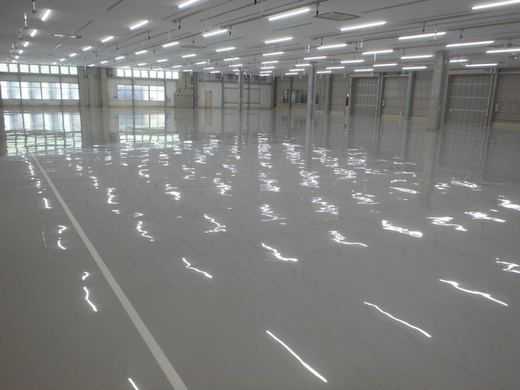 某広島県工場